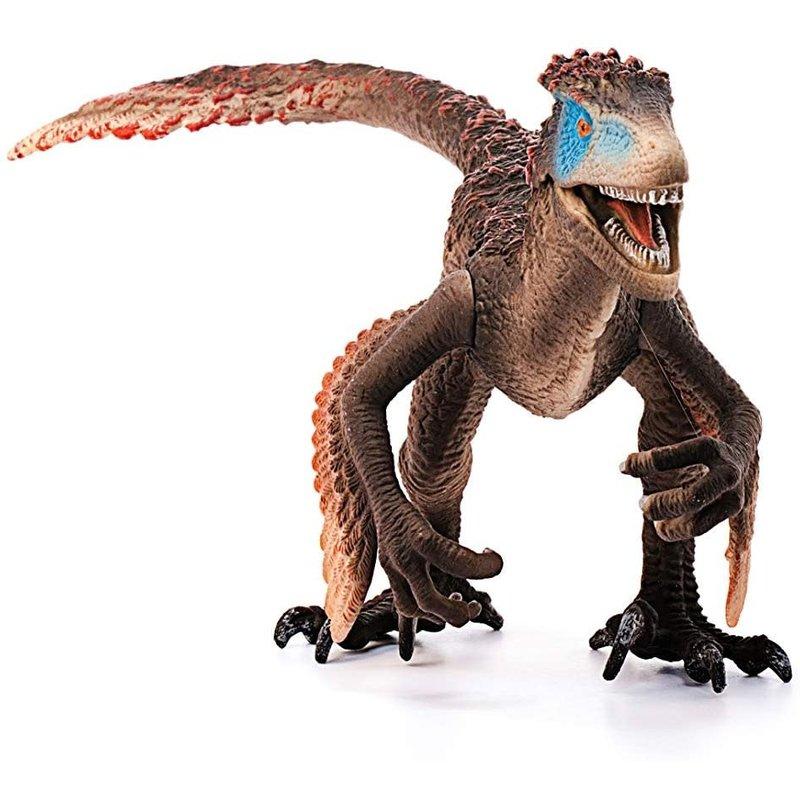 Schleich Dinosaur Utahraptor