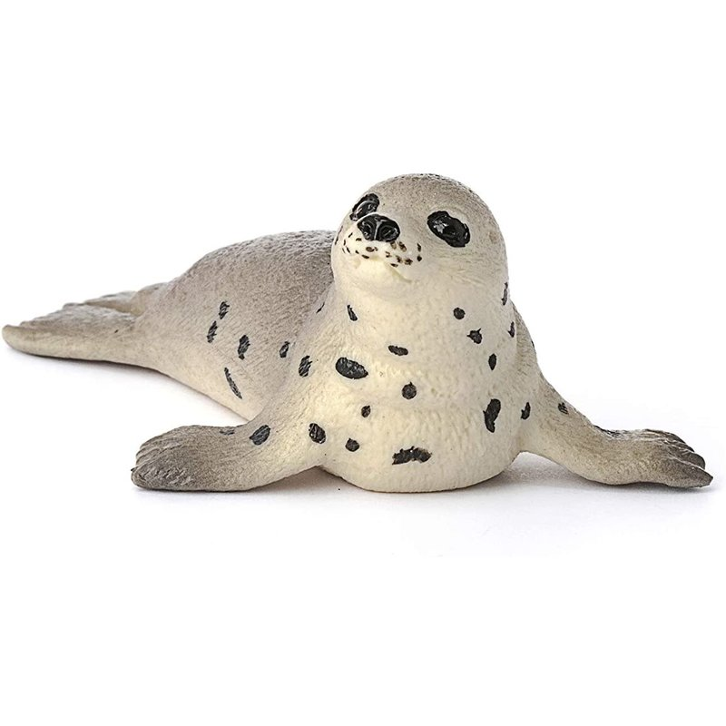 Schleich Wild Life Seal Cub