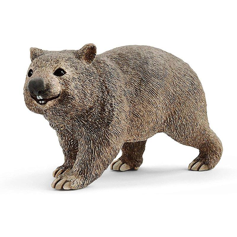 Schleich Wild Life Wombat