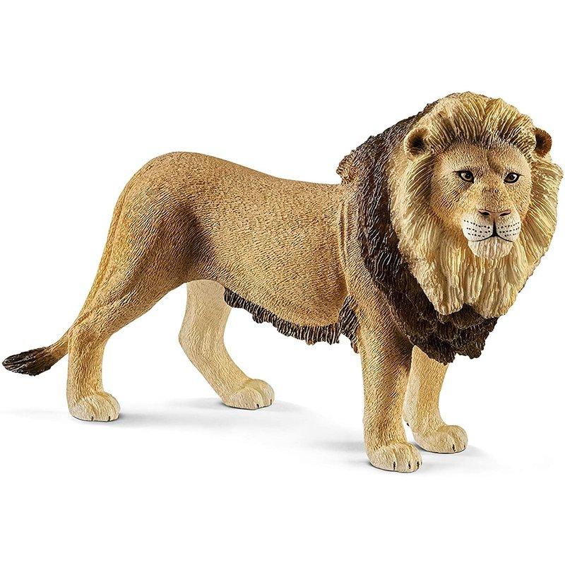Schleich Wild Life Lion