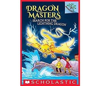 Dragon Masters #7 Search of Lightning Dragon
