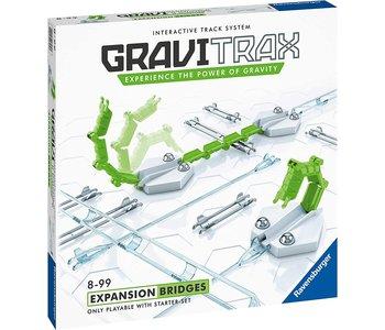 Gravitrax Interactive Track System Expansion Bridges