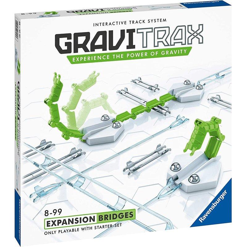 Ravensburger Gravitrax Interactive Track System Expansion Bridges