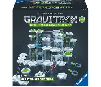 Gravitrax Pro Interactive Track System Starter