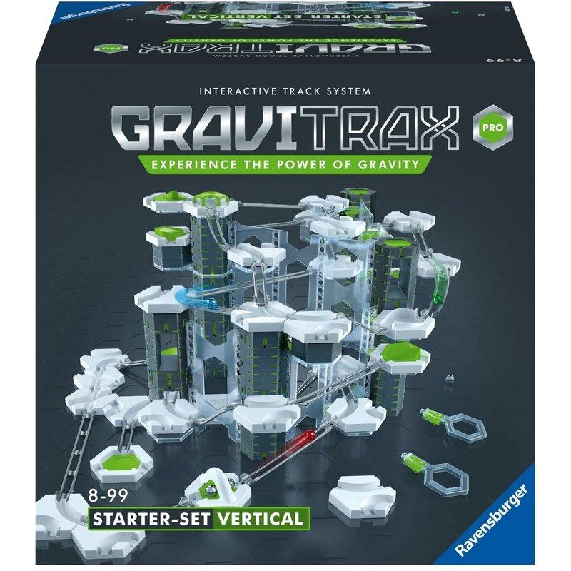 Ravensburger Gravitrax Pro Interactive Track System Starter