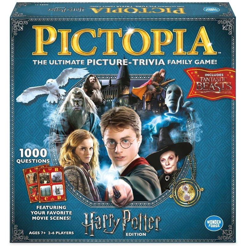 Ravensburger Ravensburger Game Pictopia Harry Potter