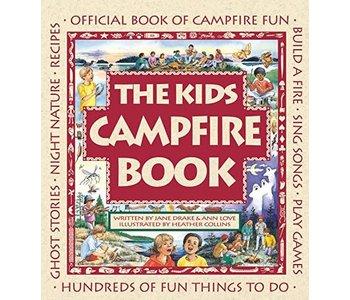 The Kids Campfire Book