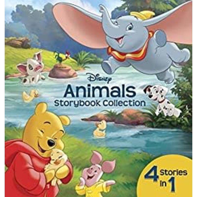 Storybook Collection Disney Animals