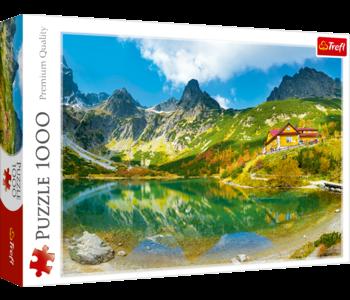 Trefl Puzzle 1000pc Nature Reserve