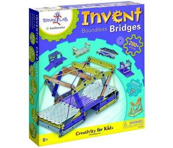 SparkLab! Boundless Bridges