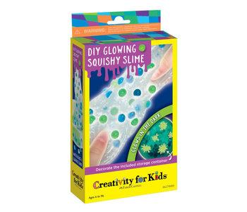 Creativity for Kids Mini DIY Squishy Slime