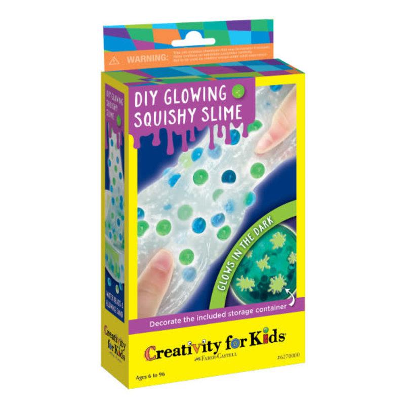 Creativity for Kids Creativity for Kids Mini DIY Squishy Slime