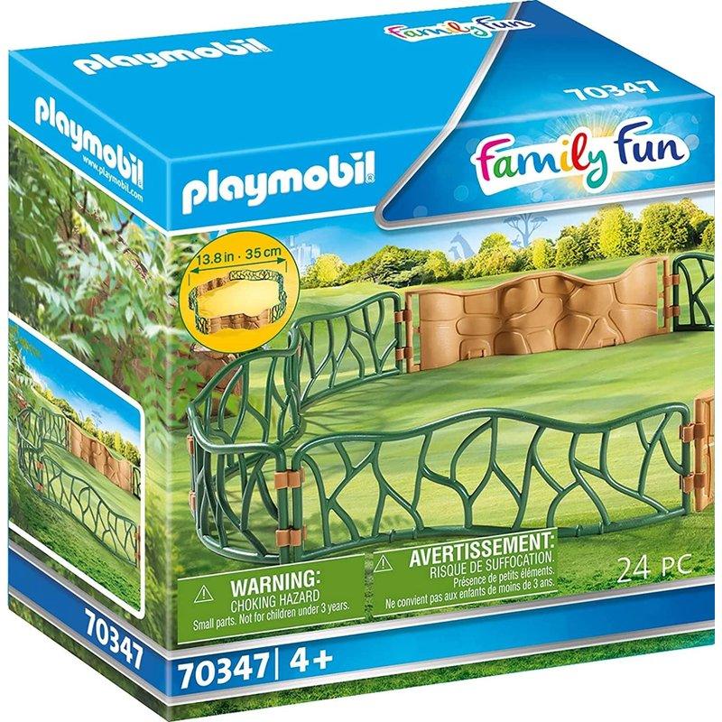 Playmobil Playmobil Zoo Enclosure
