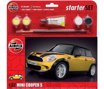 Airfix Model 1/32 Mini Cooper S