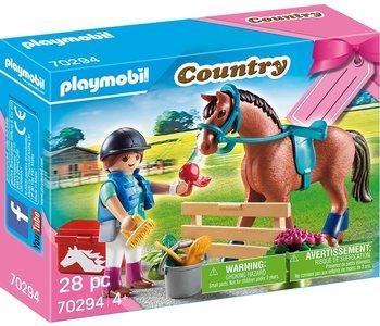 Playmobil Gift Set Horse Farm