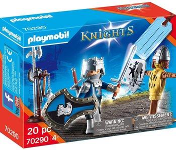 Playmobil Gift Set Knights