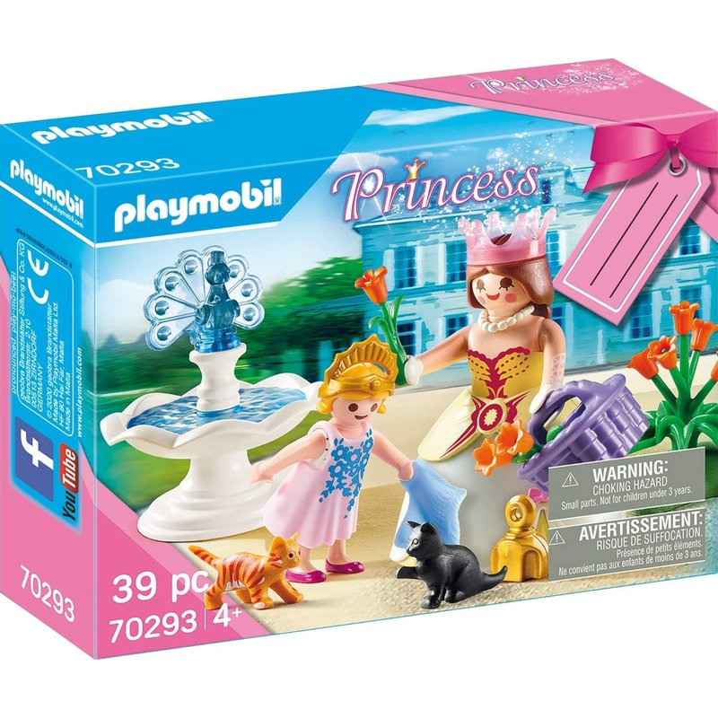 Playmobil Playmobil Gift Set Princess