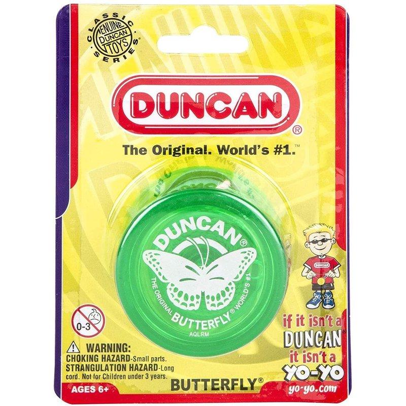Duncan Yo-Yo Butterfly