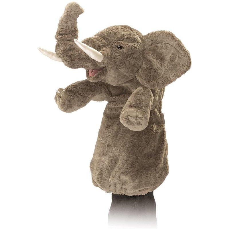 Folkmanis Folkmanis Puppet Elephant