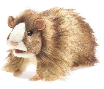 Folkmanis Puppet Guinea Pig