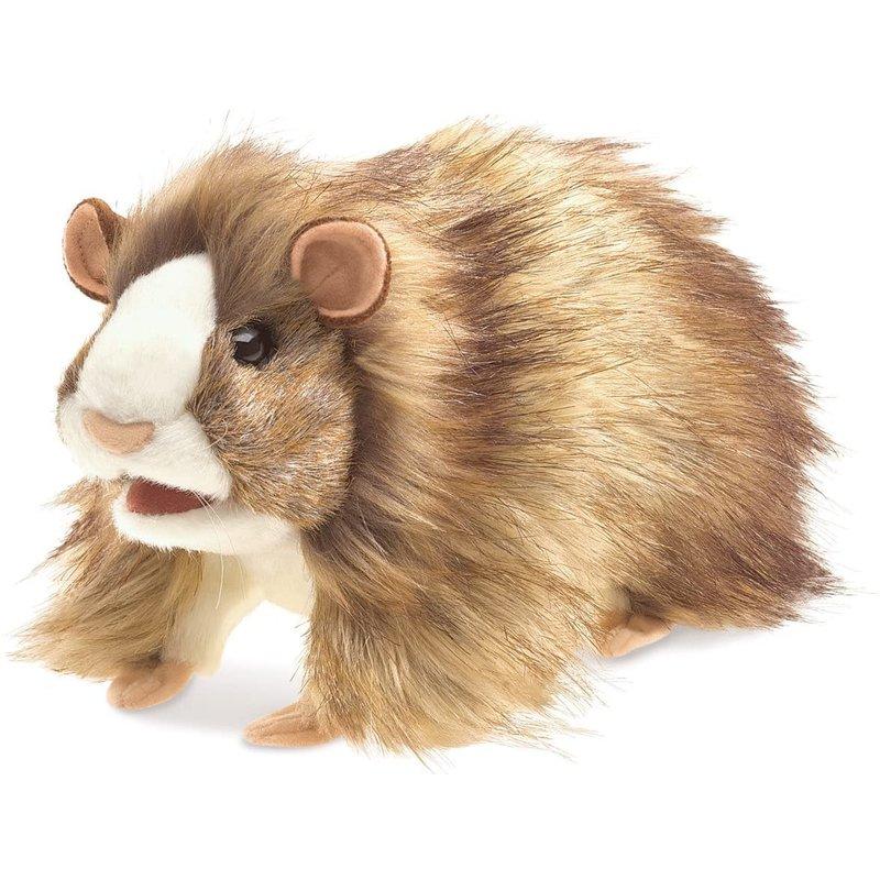 Folkmanis Folkmanis Puppet Guinea Pig