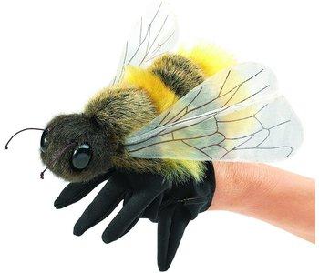 Folkmanis Puppet Honey Bee