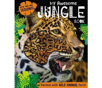 My Awesome Jungle Book