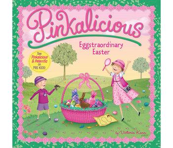 Pinkalicious Eggstraordinary Easter