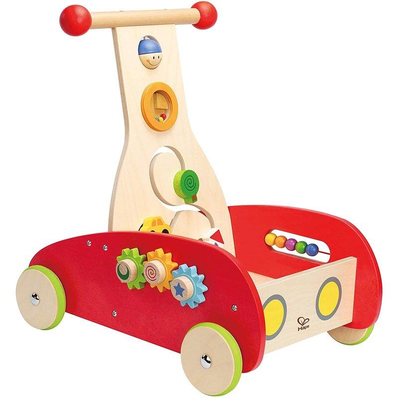 Hape Toys Hape Baby Wonder Walker