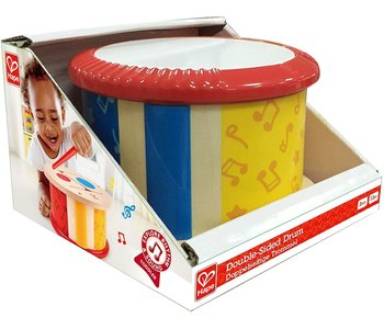 Hape Early Melodies Double-Sided Drum