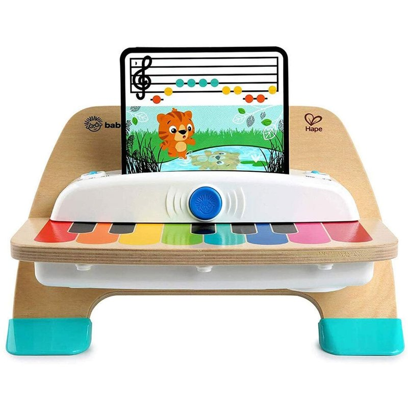 Hape Toys Hape Music Baby Einstein Magic Touch Deluxe Piano