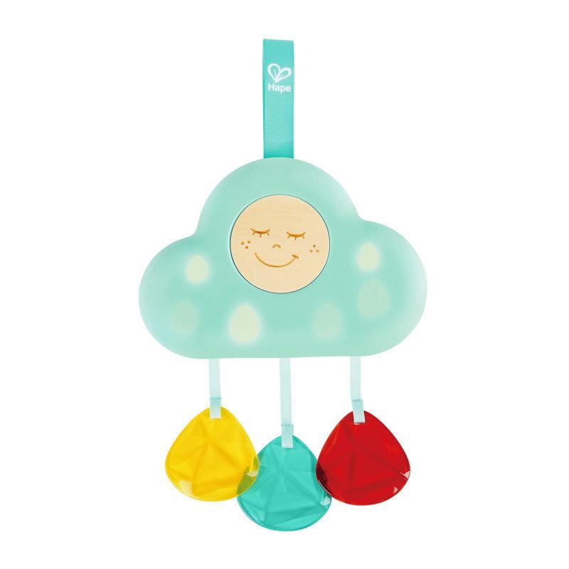 Hape Toys Hape Musical Cloud Light