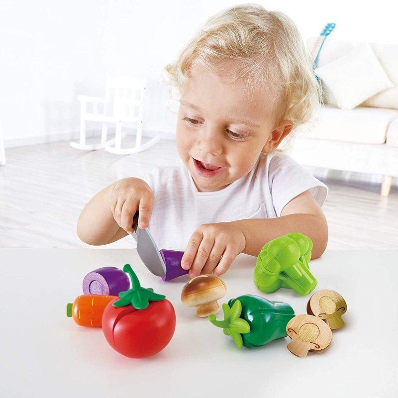 Hape Toys Hape Play Food Garden Vegetables