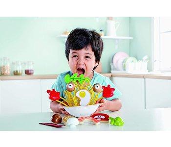 Hape Play Food Silly Spaghetti