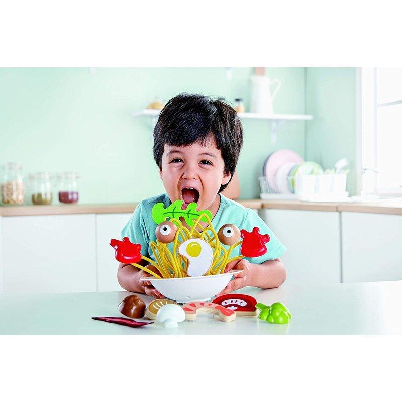 Hape Toys Hape Play Food Silly Spaghetti