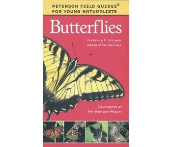 Peterson Field Guides Butterflies
