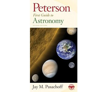 Peterson Field Guides Astronomy