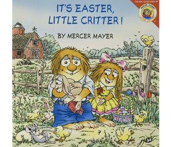 Little Critter Book: It's Easter Little Critter!