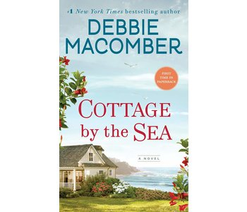 Cottage By the Sea Book