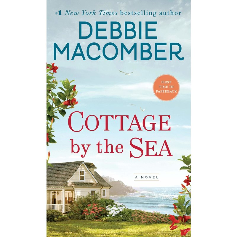 Random House Cottage By the Sea Book