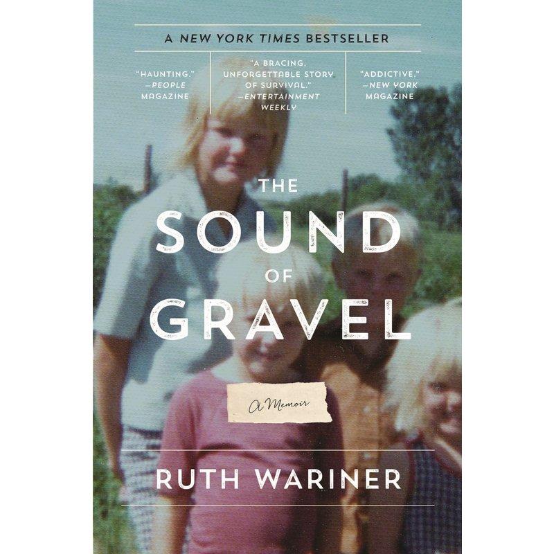 Flatiron Books The Sound of Gravel: A Memoir