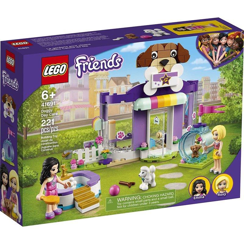 Lego Lego Friends Doggy Day Care