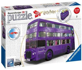 Ravensburger Puzzle 3D Harry Potter Knight Bus