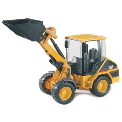 Bruder Bruder CAT Wheel Loader