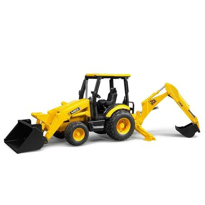Bruder Bruder JCB Backhoe Loader