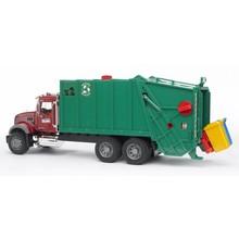 Bruder Bruder Mack Garbage Truck