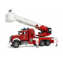 Bruder Bruder Mack Fire Truck
