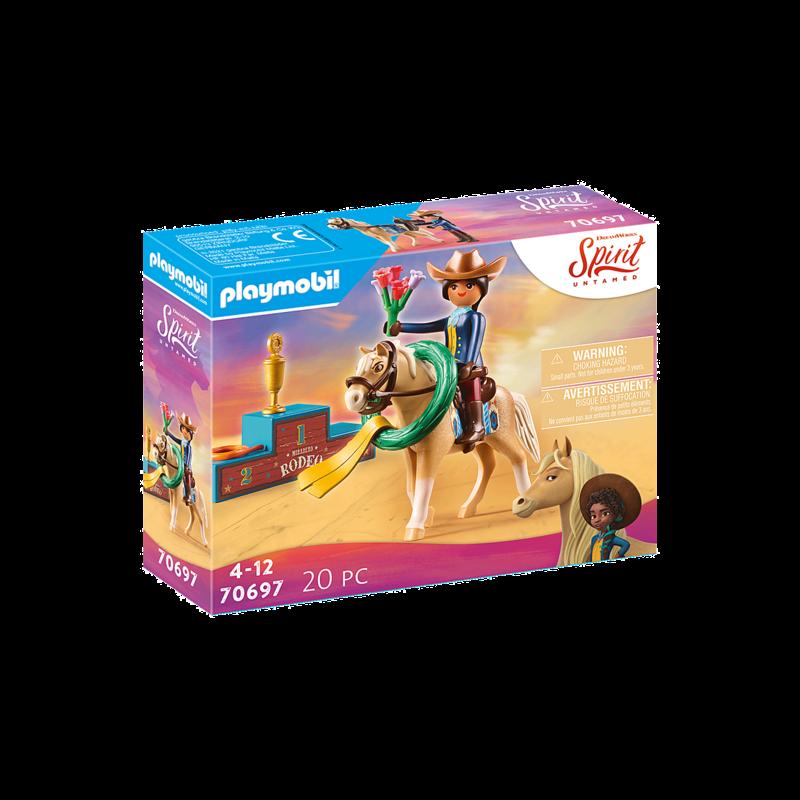 Playmobil Playmobil Spirit Rodeo Pru