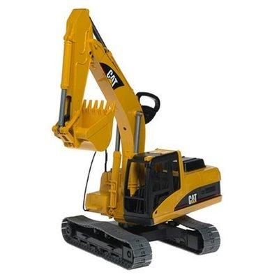 Bruder Bruder CAT Excavator