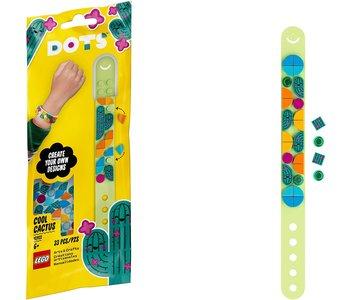 Lego Dots Cool Cactus Bracelet
